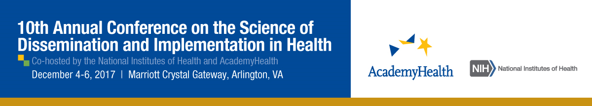 Visit Academyhealth Website